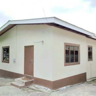 Early La Puerta Ave – Diego Martin – House for Sale