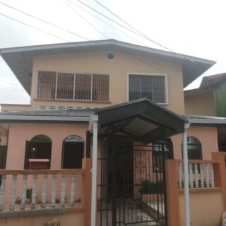 Apartment for Rent- San Fernando