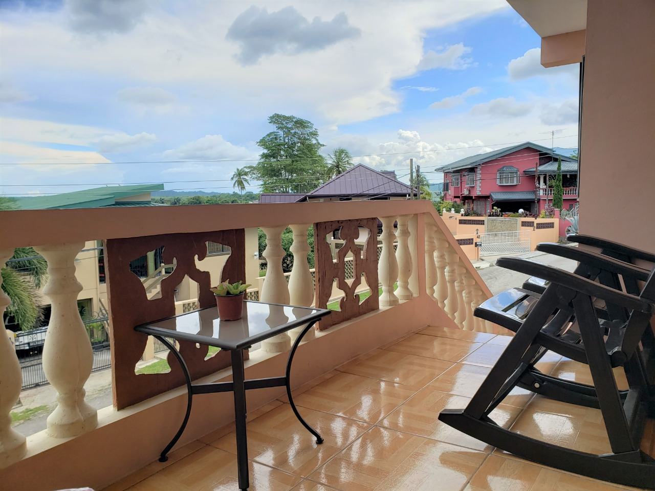 DOW VILLAGE, SOUTH OROPOUCHE 2 BEDROOM APT. FOR RENT ...