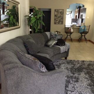 Cascade Fully Furnished 3 Bedroom Apartment