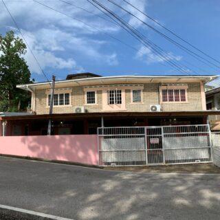 2 Bedroom, 2 Bath, Upstairs Apt in San Juan: $3,500.00