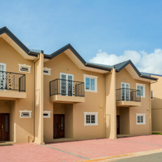 Townhouse for Sale in Lillian Heights, D'Abadie