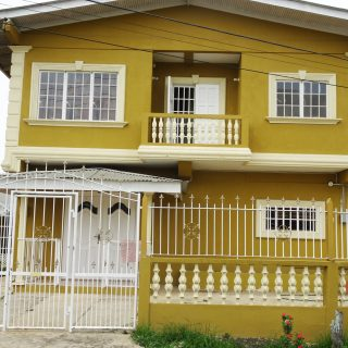 House for Rent in Roystonia, Couva