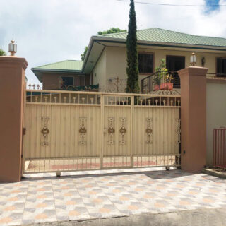 House for Sale in Lange Park, Chaguanas