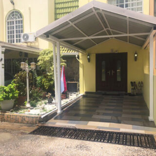 Townhouse for Sale in Valsayn