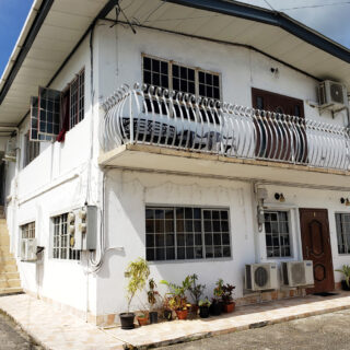 Apartment for Rent in Diego Martin