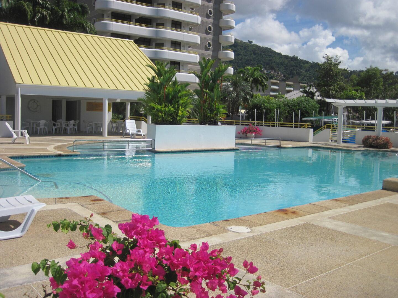 9th floor Caribi Towers, Westmoorings