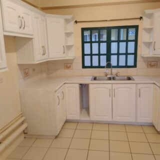 ST JAMES TWO (2) UNFURNISHED 2 BEDROOM, 1 BATH APARTMENT