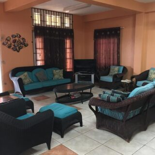 Mayaro Beach House for Sale