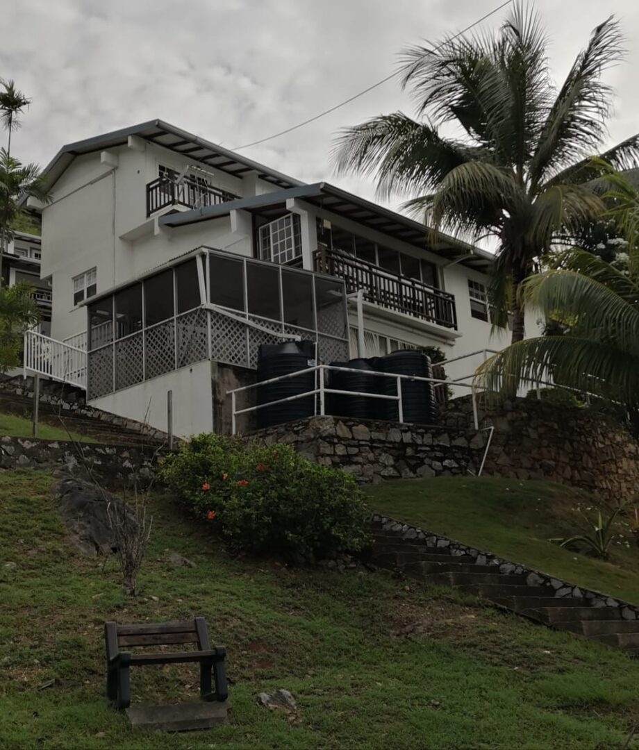 Down the Islands, Gasparee Island Home for Sale-$1.75M