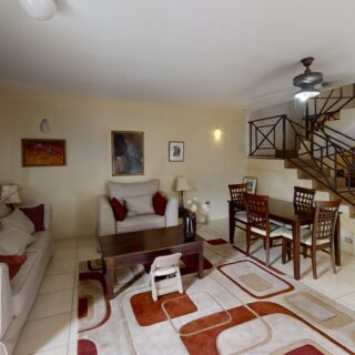 Woodland Villas Diego Martin Townhouse For Sale
