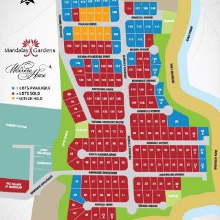 Land for Sale – Mandalay Gardens, Arima