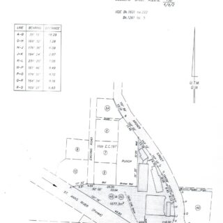 Cor. Jerningham & Archer Street, Belmont