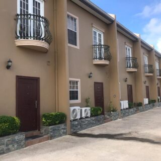Piarco Tri Level Townhouse for Sale