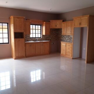 Piarco Apartment for Rent