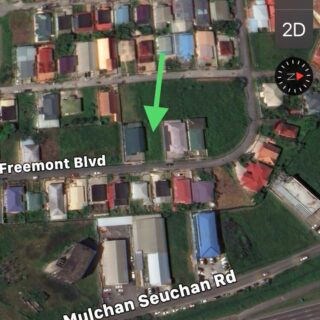 Orchard Gardens Land for Sale