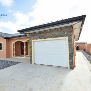Cunupia – Brand New House – $1,550,000.00