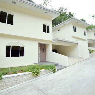 MARAVAL – Brand New Townhouse $2,500,000.00