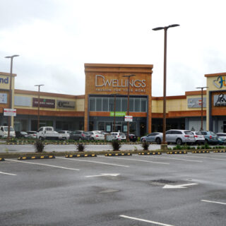Heartland Plaza Chaguanas Commercial Space for Rent