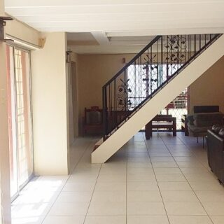 FOR RENT: Three Bedroom Townhouse