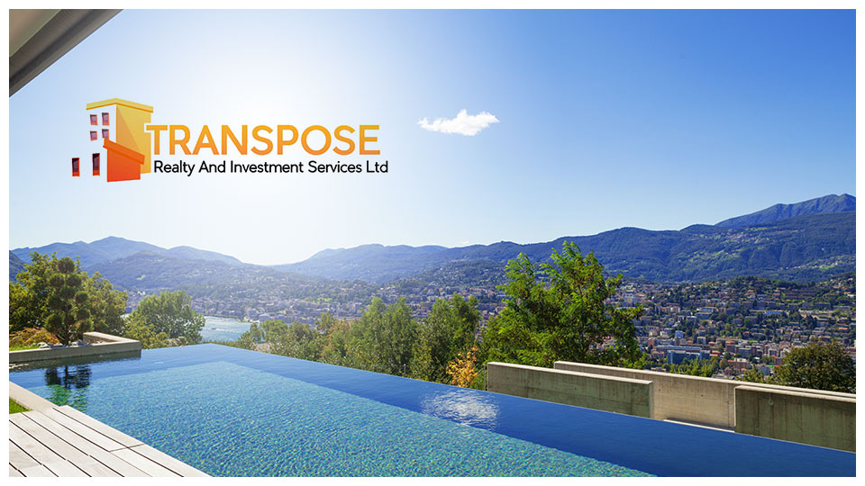 Transpose Property and Investment Services