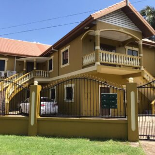 Trincity Apartment for Rent