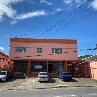Commercial Building For Sale: Eastern Main Road, Petit Bourg