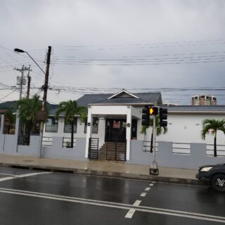 Prime Commercial Space Available On Ariapita Avenue