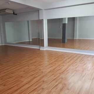 COMMERICAL SPACE IN WOODBROOK FOR RENT
