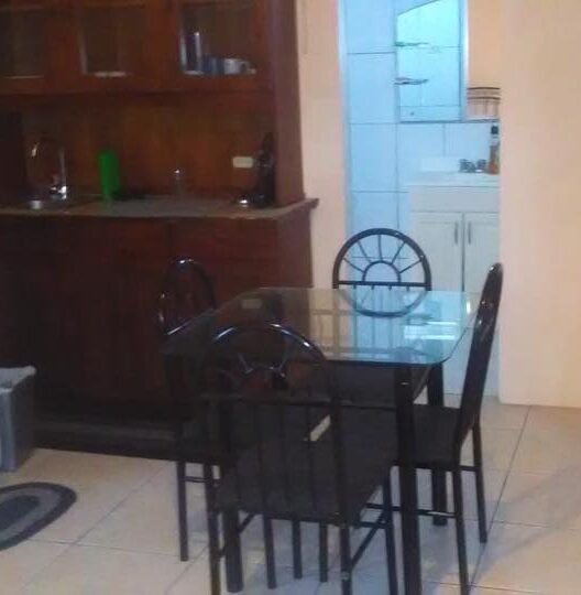 Fully Furnished Studio Apartment Diego Martin