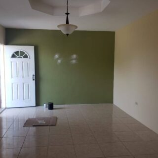2 Bedroom Unfurnished Apartment in St. Helena