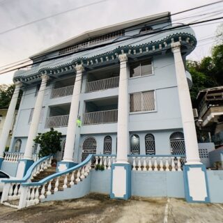La Seiva Terrace- Apartment For Rent