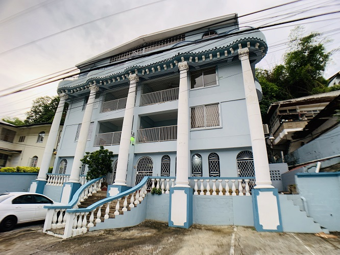 La Seiva Terrace- Apartment For Rent