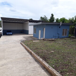 PROPERTY FOR SALE – TT$1.5 Milllion