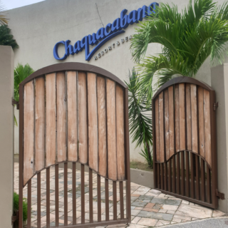 FOR RENT – Full Spa Opportunity at Chaquacabana, Chaguaramas