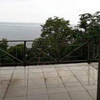 AQUA VIEW TERRACE, CARENAGE APARTMENT FOR RENT