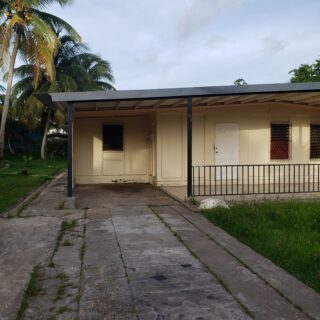 HOUSE FOR RENT SANTA ROSA