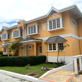 Chupara Townhouse – 3 bedroom for SALE