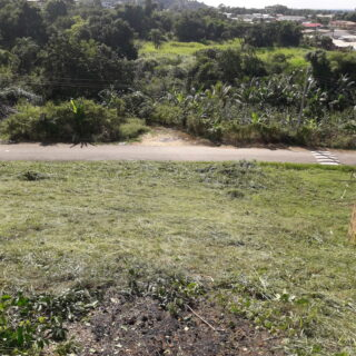 Land for Sale – Vista Heights Tacarigua