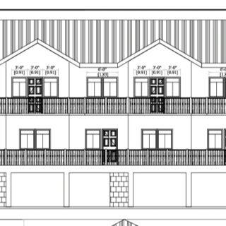 Preysal Townhouse Development- 1.35M