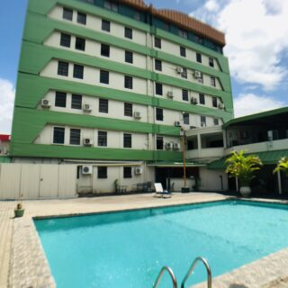 Emerald Plaza,St. Augustine- Apartment For Rent