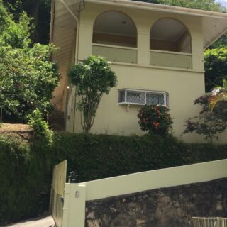 FOR RENT House in St ANNS