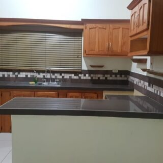 Unfurnished 2 Bed, 1 Bath, Fully Air-Conditioned Annex Apartment