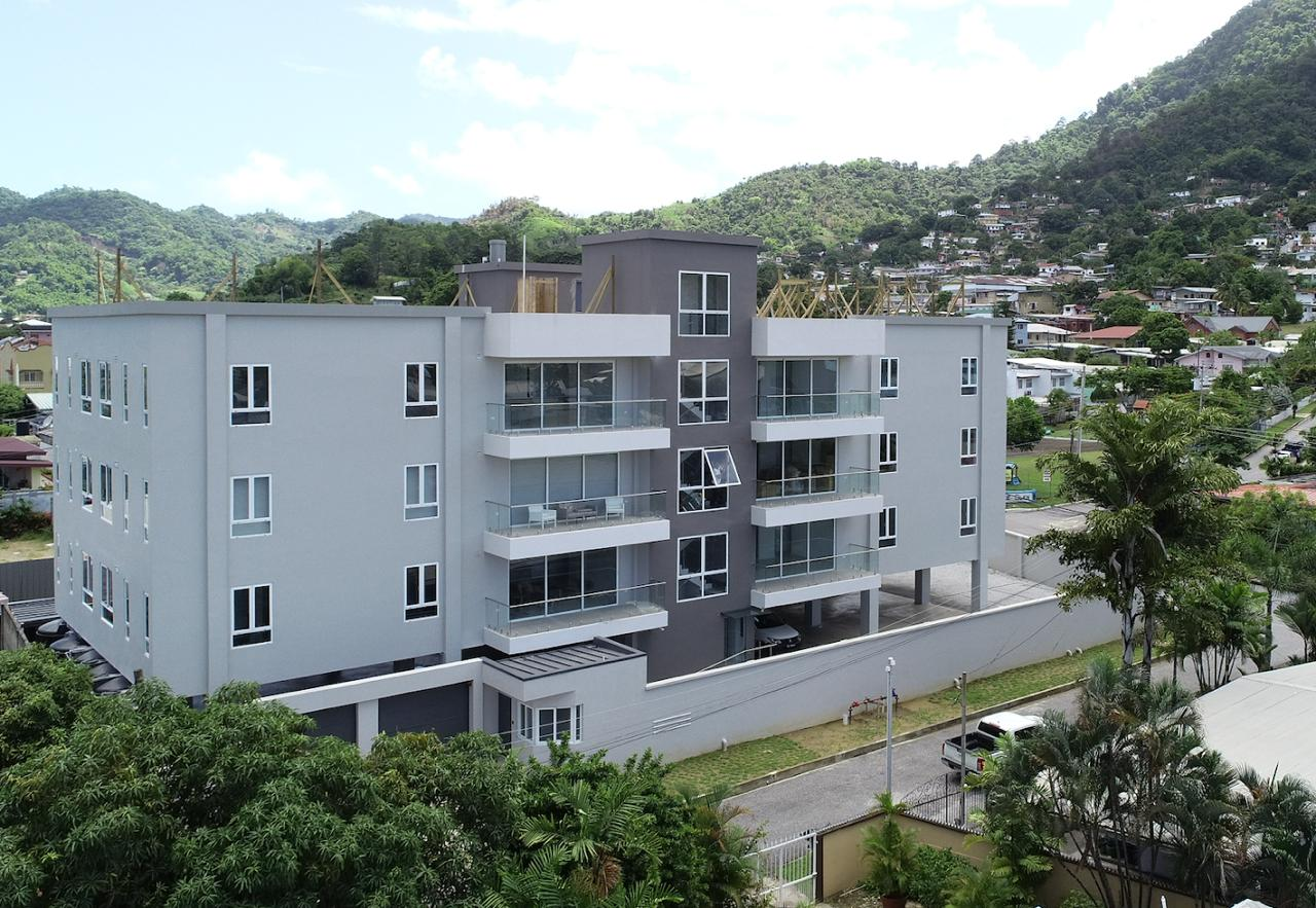 THE GORGES, Petit Valley Apartment For Sale $4.3 m