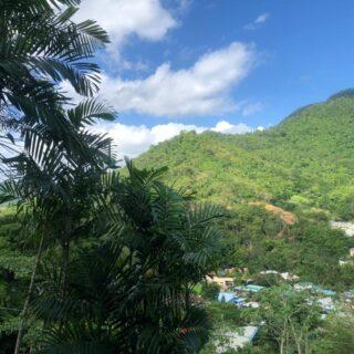 Valley View, Maracas, St. Joseph