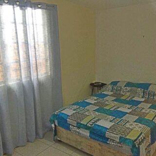 1 Bedroom Victoria Gardens