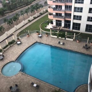 FOR SALE 3 BEDROOM ONE WOODBROOK PLACE APARTMENT
