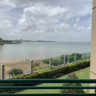 Harbor View, Westmoorings South East