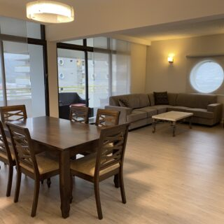 THE TOWERS-3 BEDROOM, 3 BATHROOM, TOTALLY UPGRADED, FULLY FURNISHED APARTMENT FOR RENT