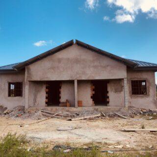 Million Dollar Duplex with 3 Bedrooms Longdenville Chaguanas
